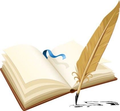 book-writing